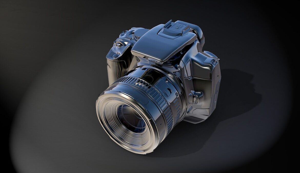 best camera for product photography