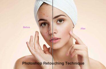 photo-retouching