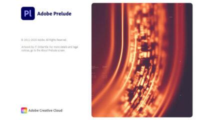 Adobe-Prelude