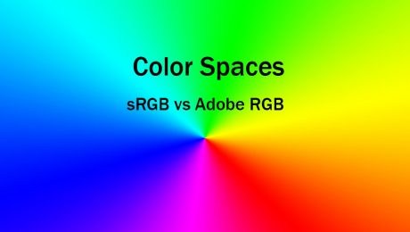 sRGB vs Adobe RGB