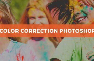 Color Correction Photoshop