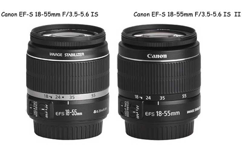 18-55mm kit-lens