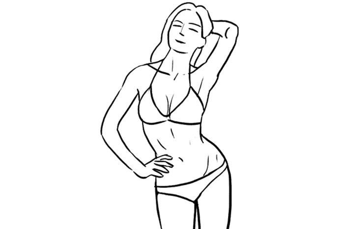best posture