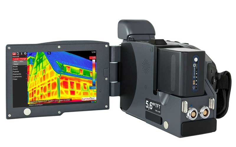 latest infrared camera