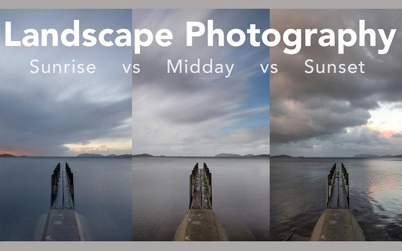 sunrise-vs-midday-vs-sunset