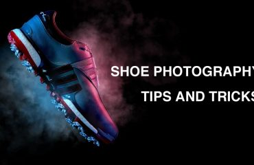 shoe photography tips