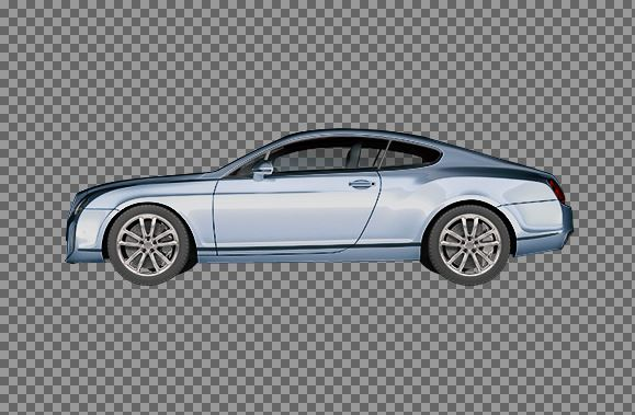 Car Photo Background Remove