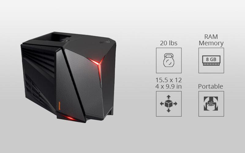 Lenovo Ideacentre Y720