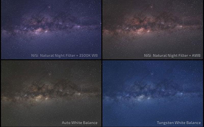 night-filter