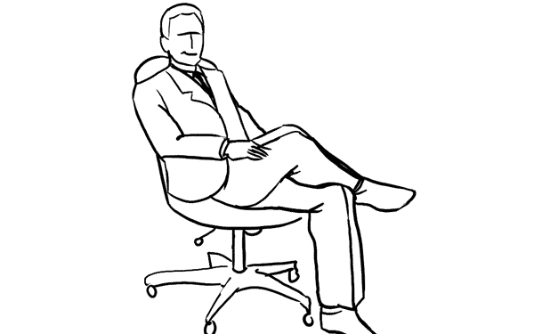 sitting-male-poses