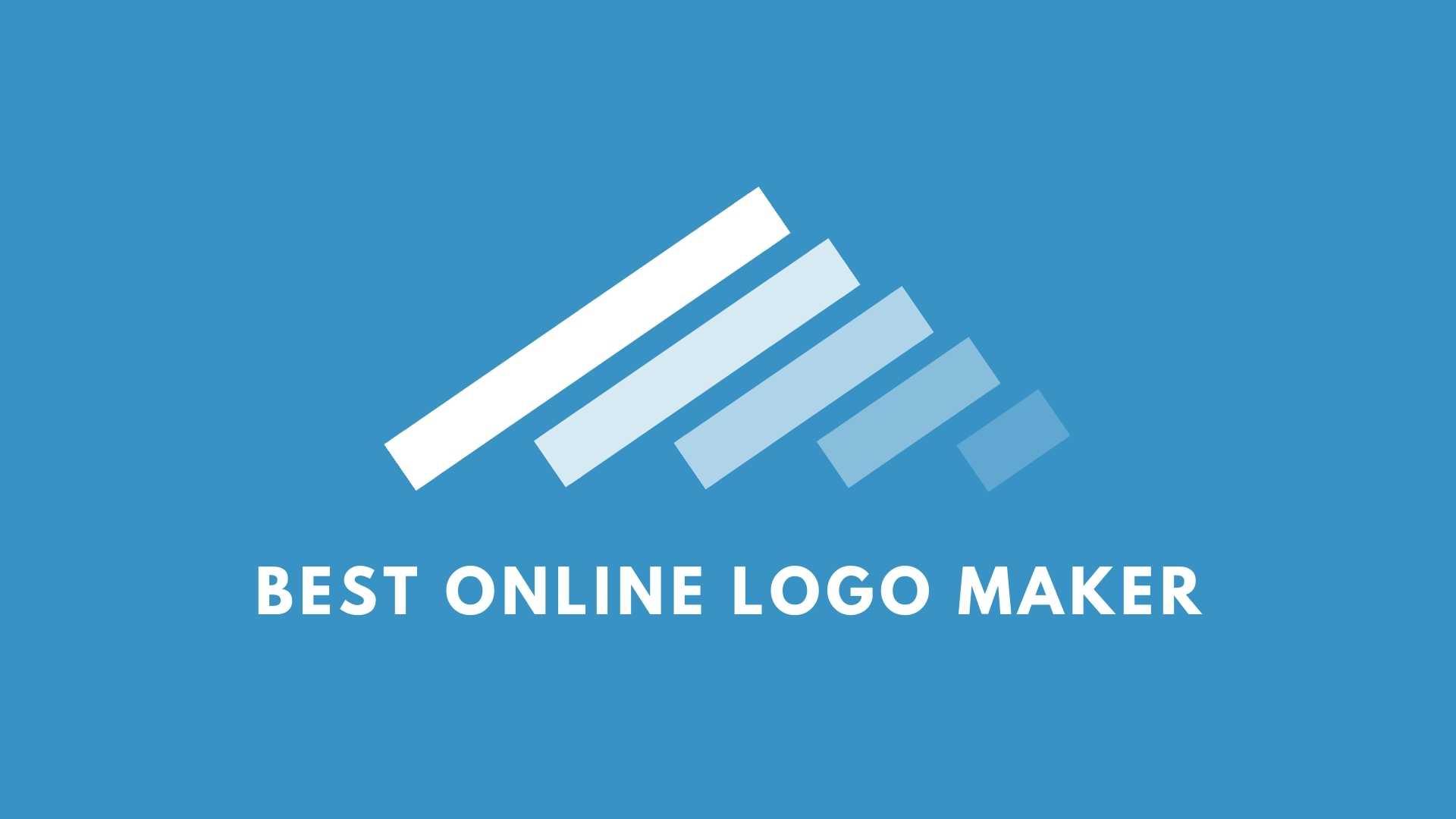 Best Online Logo Maker