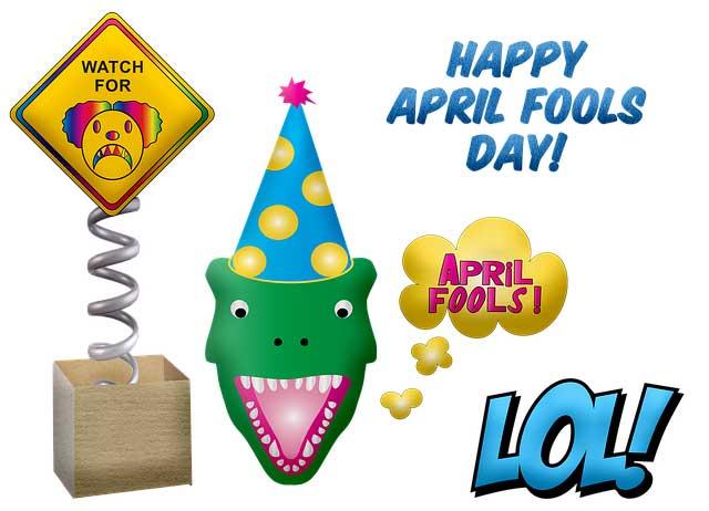 april fools day meme