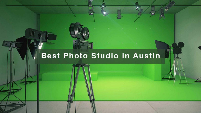 Photo Studio in Austin