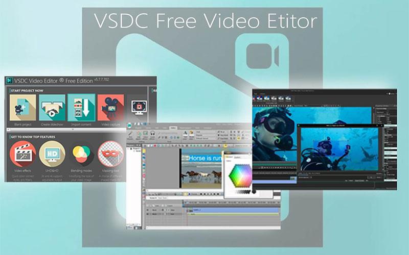 VSDC free